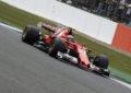#BritishGP: per la Ferrari doppia foratura, ma un podio
