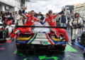 WEC: la 488 GTE di Calado e Pier Guidi vince al Nürburgring