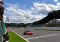 24 Ore di Spa: doppietta Ferrari in Am Cup