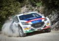 #RallySanMarino: Peugeot all'attacco