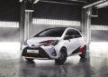 Toyota Yaris GRMN: prenotazioni online