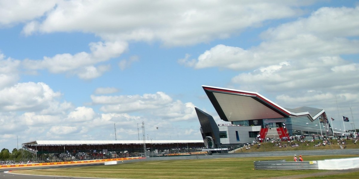 GP Gran Bretagna: Silverstone vista dai piloti Toro Rosso