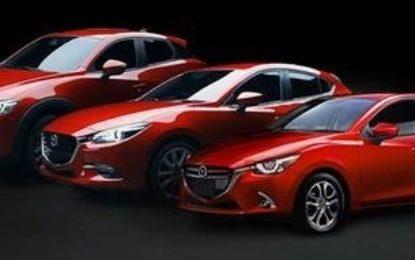Mazda lancia la #SensActional Summer