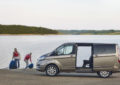 Nuovo Ford Tourneo Custom