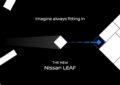 Nissan LEAF con ProPILOT in anteprima il 6 settembre