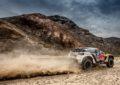 #SilkWayRally: Peugeot consolida la leadership