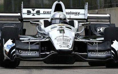 IndyCar: 12° round da Toronto e su Sky