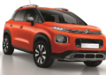 Citroën C3 Aircross #EndlessPossibilities Edition