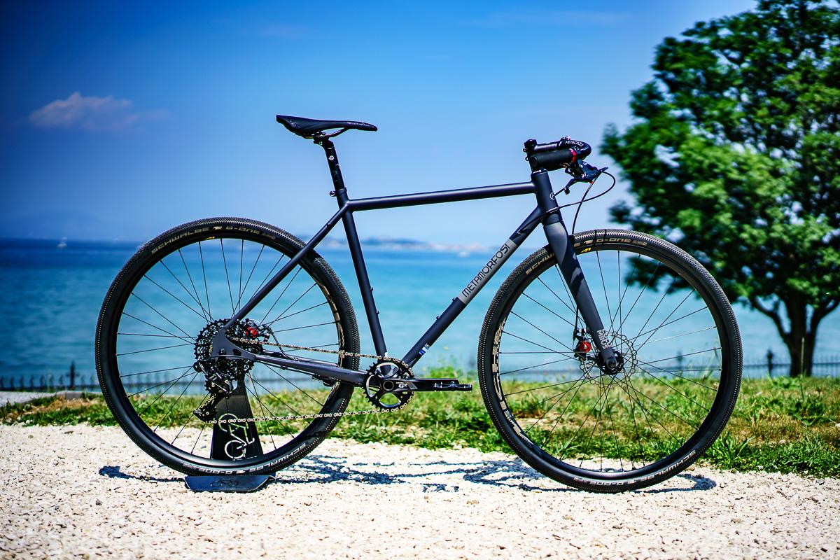 Bici artigianali realizzate dal BICICLETTAIO MATTO