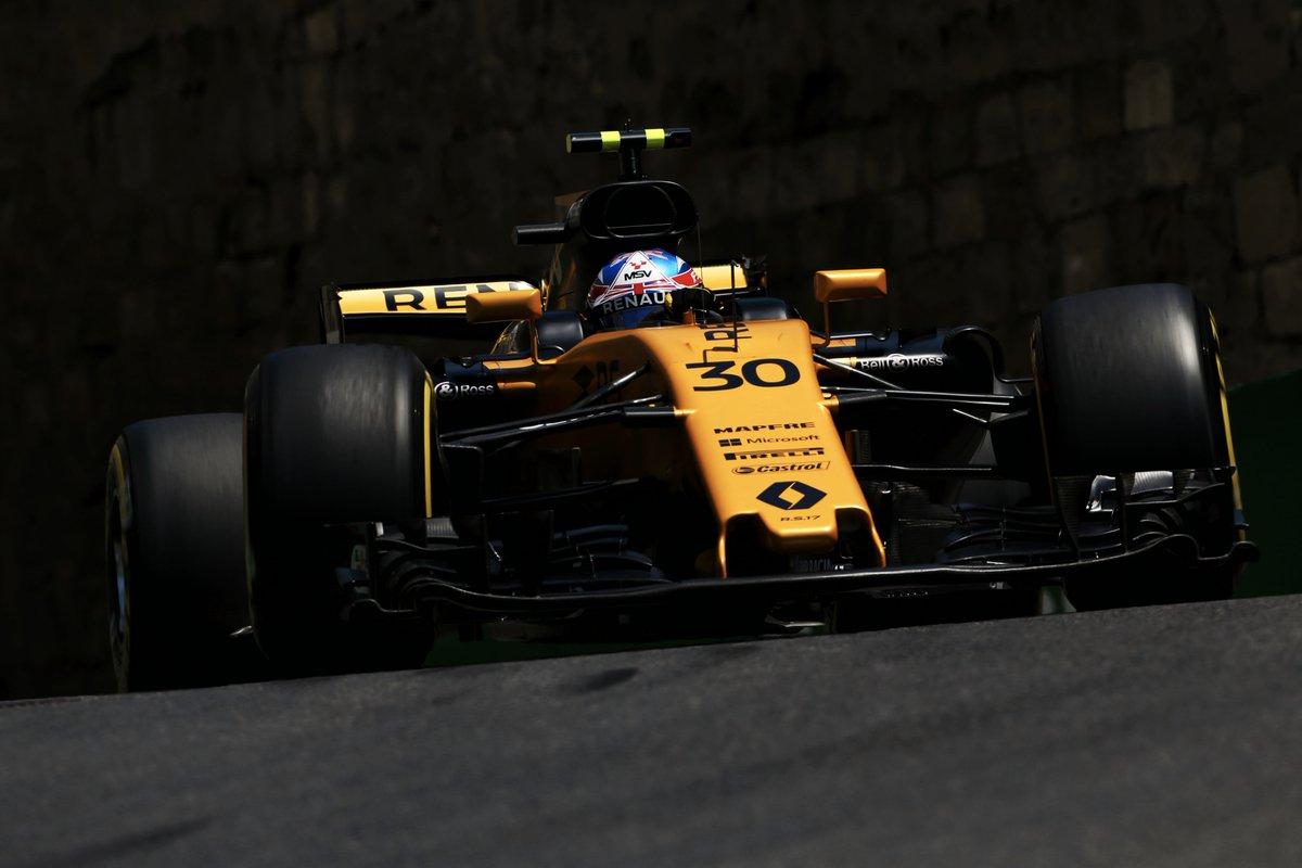 Abiteboul: niente vittorie Renault fino al 2019
