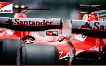 La Ferrari sull'incontro FIA-Vettel di Parigi