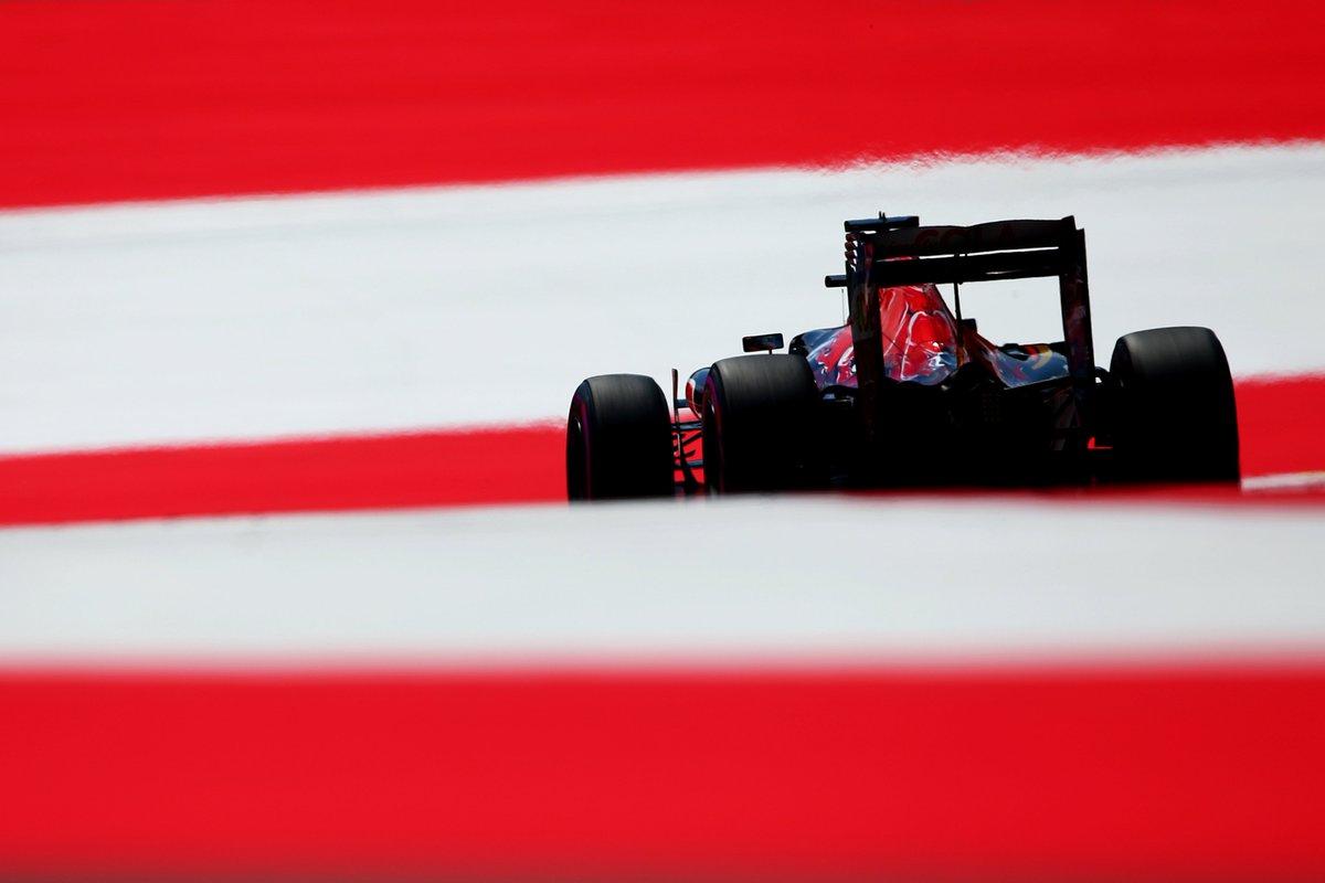 Toro Rosso convinta dei motori Honda