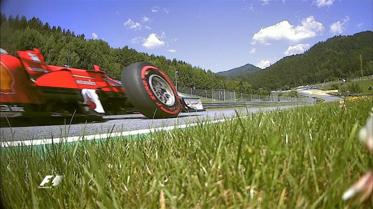 #AustrianGP: i set disponibili per la gara