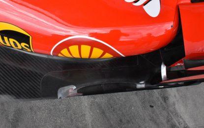 Austria: modifiche al fondo per la Ferrari