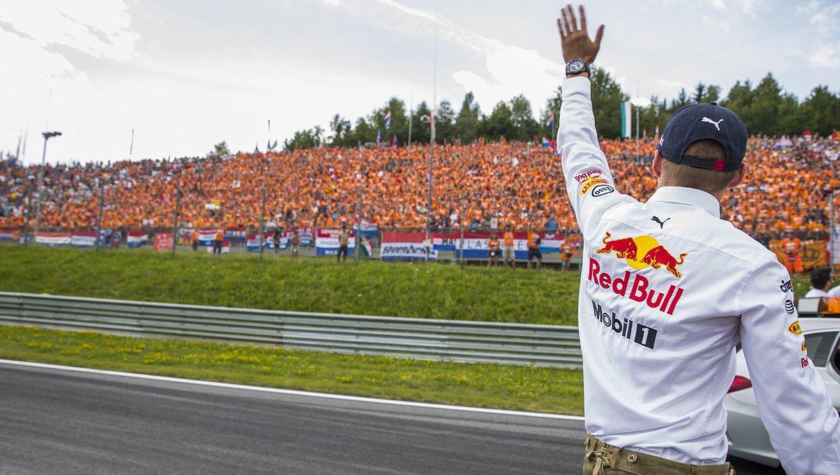 Verstappen fiducioso e incurante delle voci Ferrari
