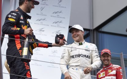 #AustrianGP: transcript conferenza stampa FIA post-gara