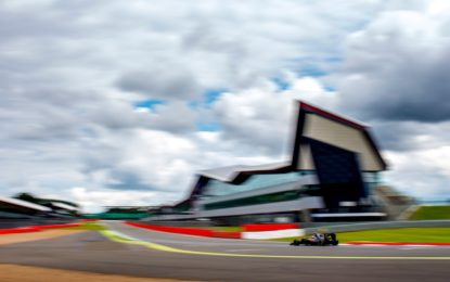 Silverstone ancora in bilico. Alternativa Londra?