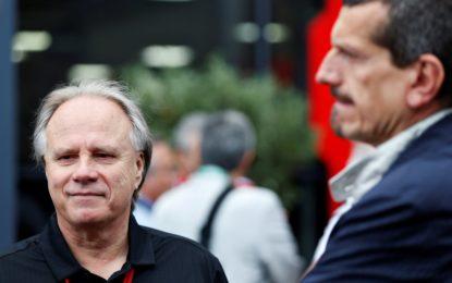 Haas F1: la luna di miele con la F1 è finita