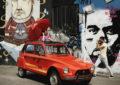 Citroën Dyane e i suoi primi 50 anni