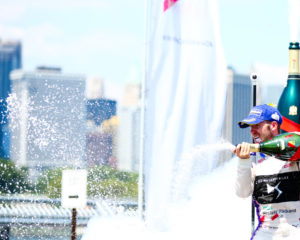 Doppia vittoria di Bird e DS VIRGIN RACING a New York