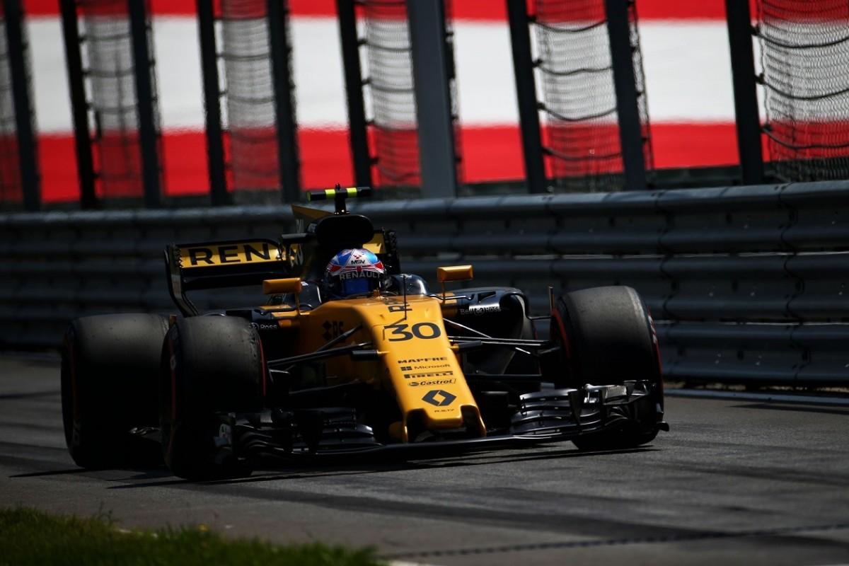 #AustrianGP: il punto di Renault Sport F1