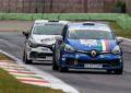 Clio Cup Italia: quarto round a Misano