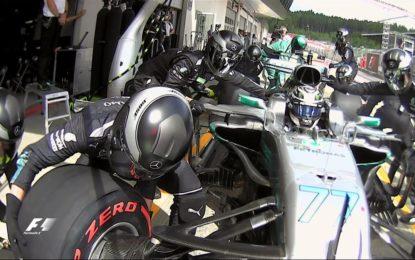 #AustrianGP: una sosta ultrasoft-supersoft per vincere