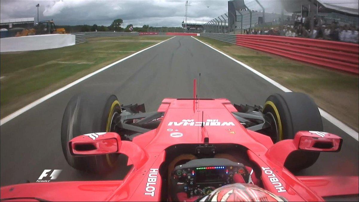 Pirelli: analisi concluse sul pneumatico di Raikkonen