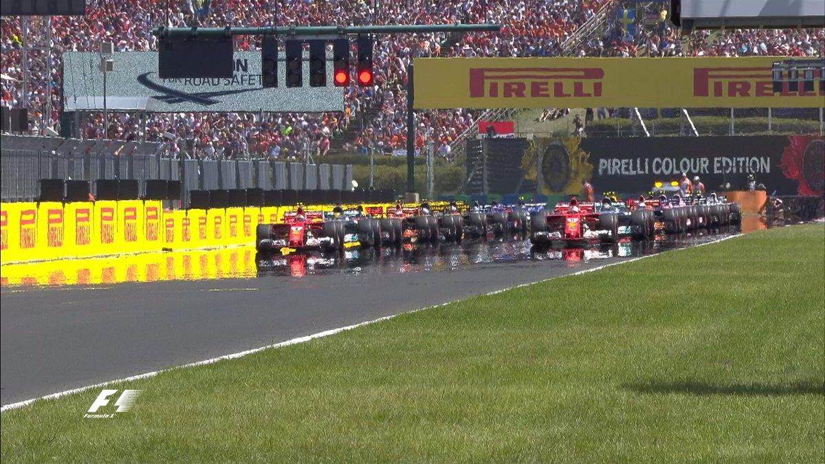 Periodo decisivo per tre piloti di F1