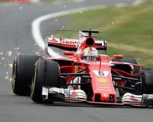 Pirelli: per Vettel foratura lenta, ancora dubbi per Raikkonen