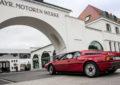 BMW Milano e BMW Roma anche per le classiche