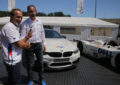 """A Pierluigi Martini la """"BMW Le Mans Winner Hommage"""""""