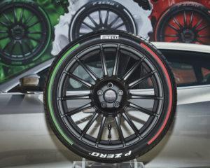 Pirelli farà viaggiare il Tricolore nel mondo