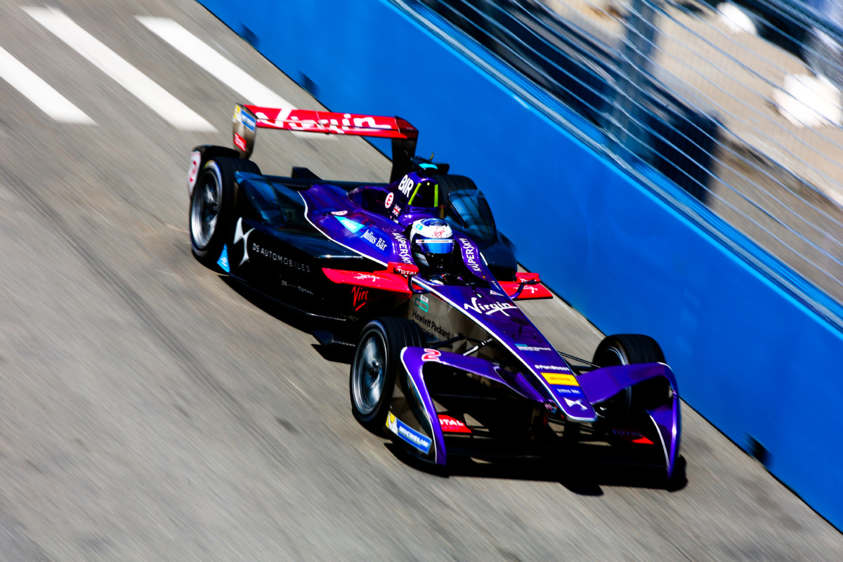 DS Virgin Racing pronta per il finale di Montreal