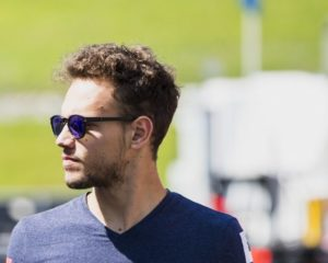 Ghiotto nei test post-Ungheria con la Williams