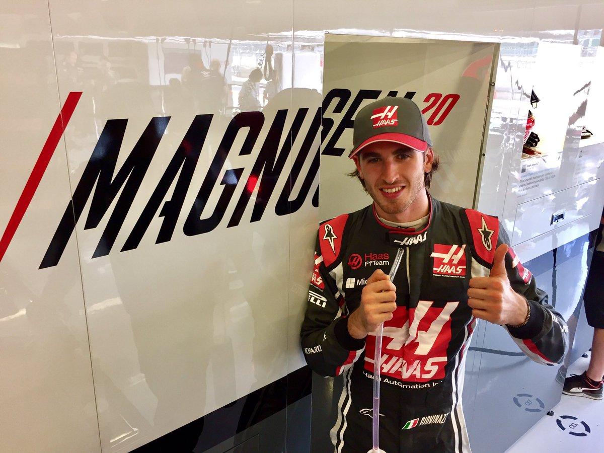 Minardi, Haas e la sconfitta del sistema Ferrari