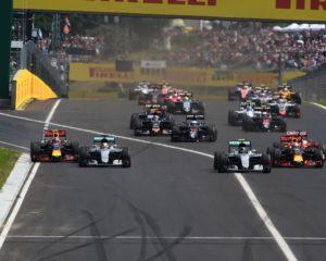 GP Ungheria: l'anteprima Pirelli