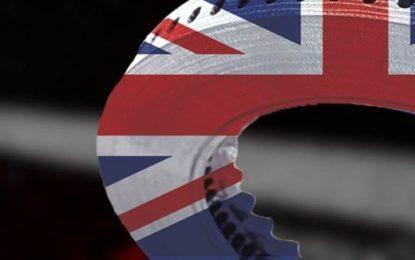 #BritishGP: l'impegno degli impianti frenanti