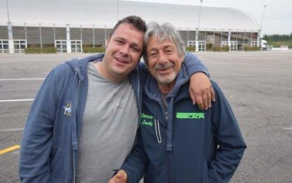 Marco Lucchinelli: il dolore più grande