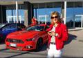 Monica Mecacci nuova Chief Press Officer Ford Italia