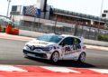 Rinaldi torna leader nella Clio Cup Italia