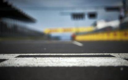 GP Ungheria: la griglia di partenza ufficiale