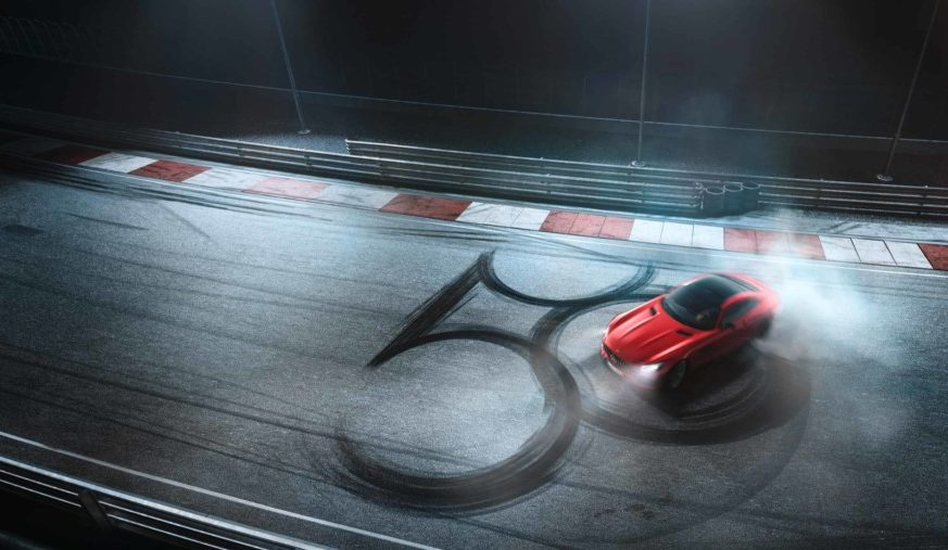 Performance Day: i 50 anni di Mercedes-AMG a Monza