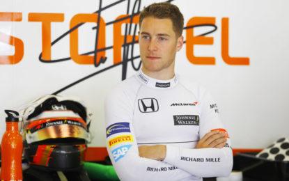 La McLaren conferma Vandoorne per il 2018