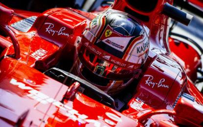 Test Ungheria: per Leclerc miglior tempo e un'esperienza fantastica
