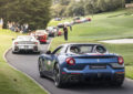 I 70 anni Ferrari a Pebble Beach