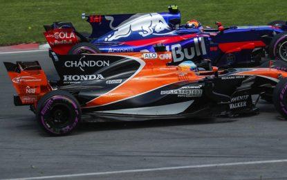 Toro Rosso-Honda: fumata nera