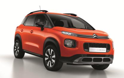 Citroën C3 AIRCROSS e il contest online SUVinci