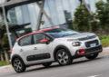 Citroën Nuova C3: la straniera più amata dagli italiani