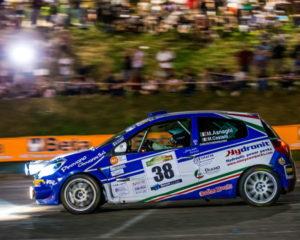 Il punto sui Trofei Renault Rally IRC
